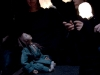 Ghost children in the Mirror. Photographer Jim Berkeley