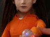 Coraline 2006: A child's soul. Photographer Jim Berkeley