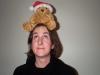 Santa bear on Story Bear